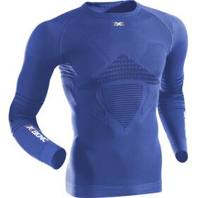 X-Bionic Energizer MK2 Shirt LS Men Denim/Blue
